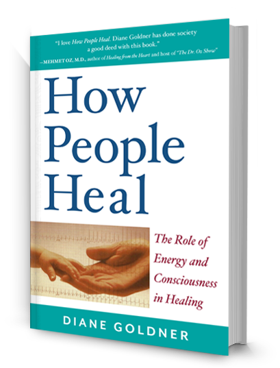 How People Heal by Diane Goldner